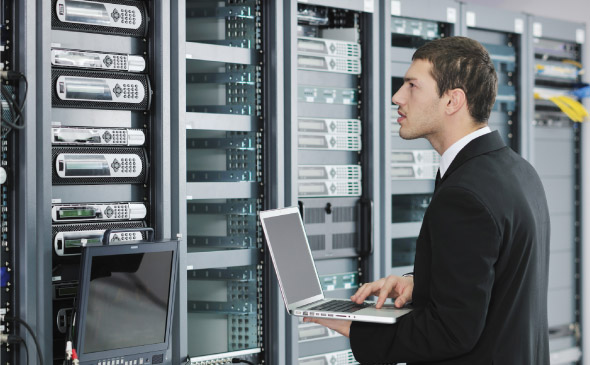 Perchè acquistare un server managed?