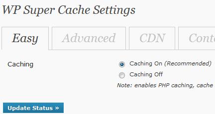 WordPress: 2 plugin per gestire la cache e velocizzare il blog