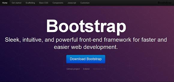 Bootstrap, il tool semplice per realizzare i template dei tuoi siti