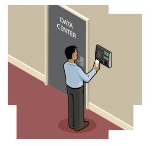 Data center: 5 motivi per non tenere il server in ufficio