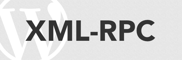 wordpress-xml-rpc