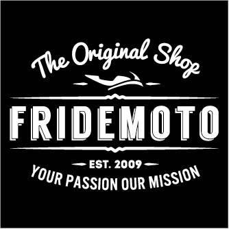 Fridemoto