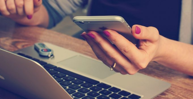 versione mobile ecommerce