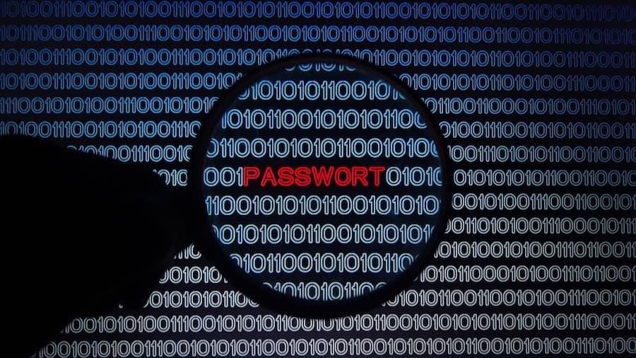 come scegliere password