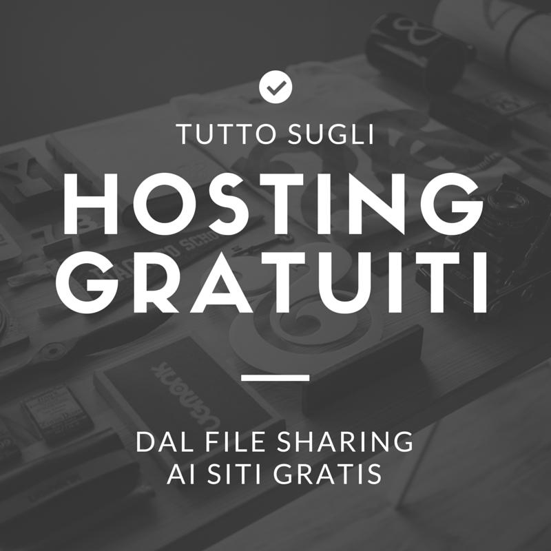 hosting-gratuito