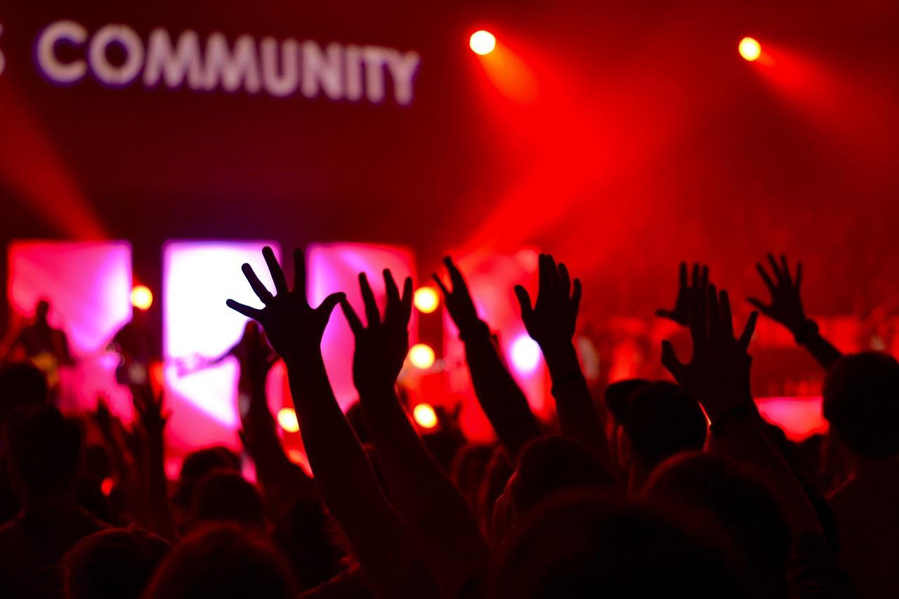 Perché organizzare un evento