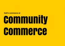 community commerce