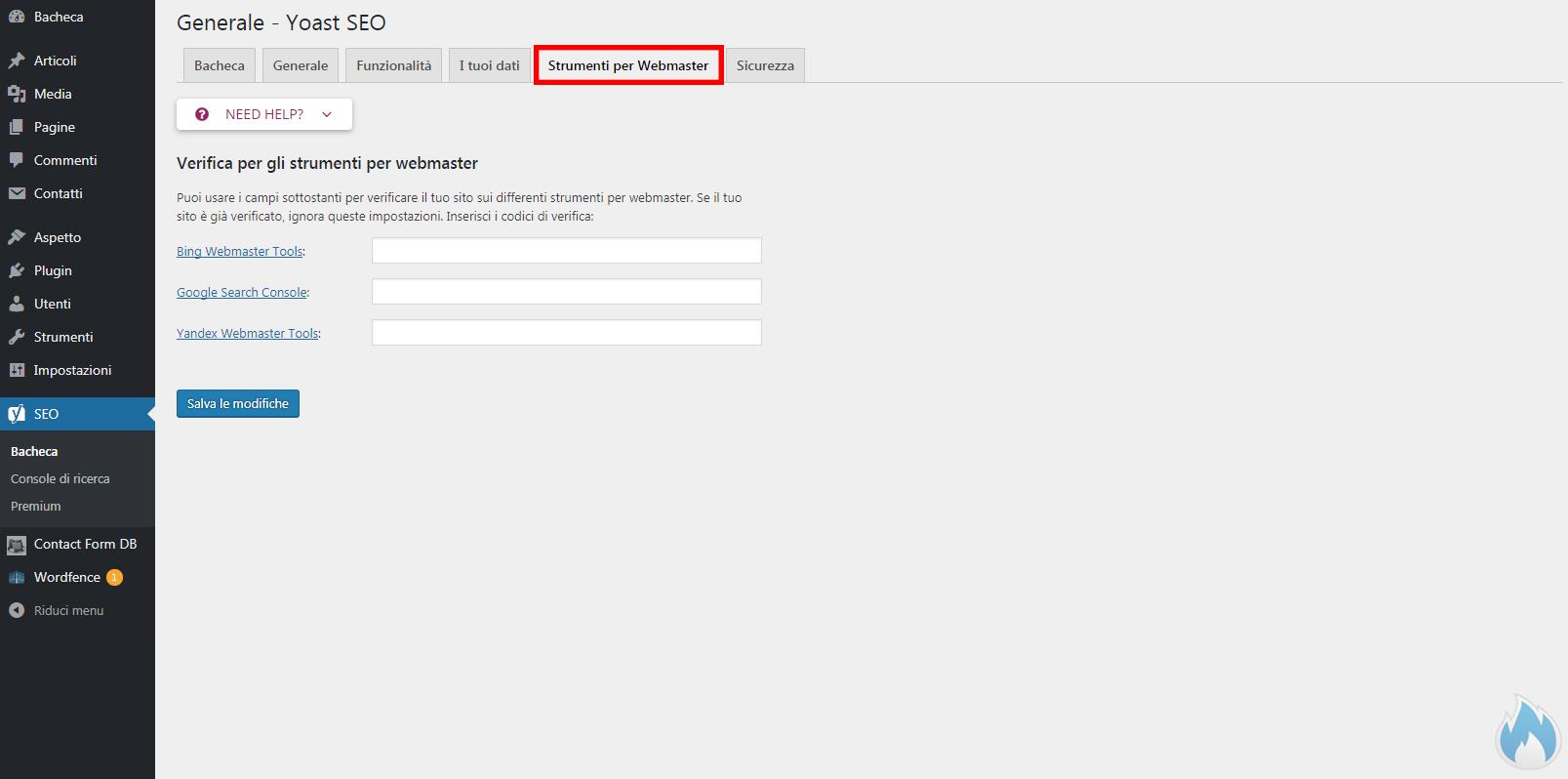 SEO Yoast Guida Completa Strumenti per Webmaster