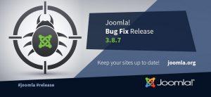 Joomla! 3.8.7 migliorato il back-end per siti multi-lingua e risolti alcuni bug