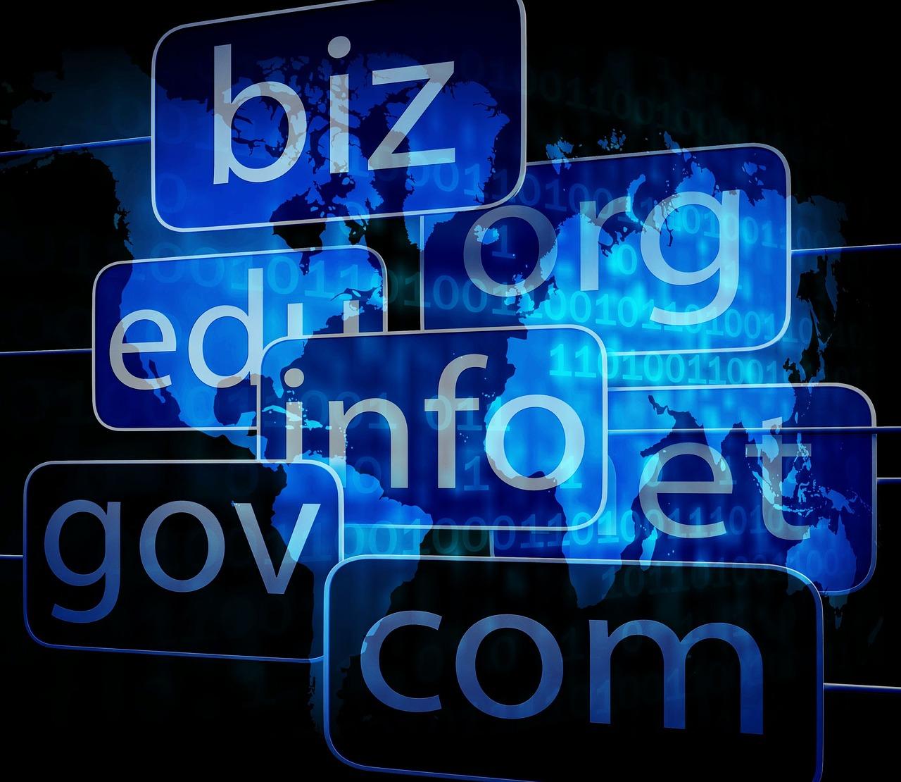 Symbolics.com il primo dominio registrato ha oltre 33 anni