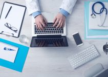 web marketing medico specialista