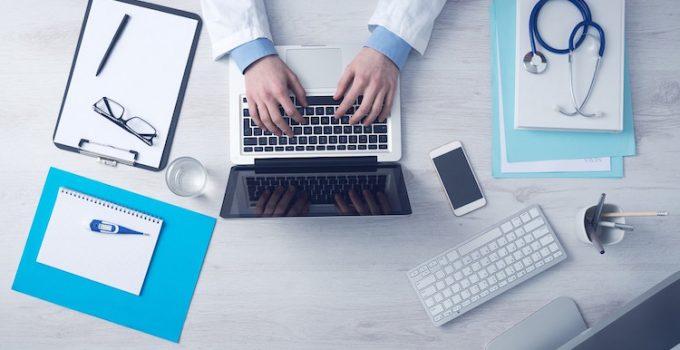 web marketing medico specialista