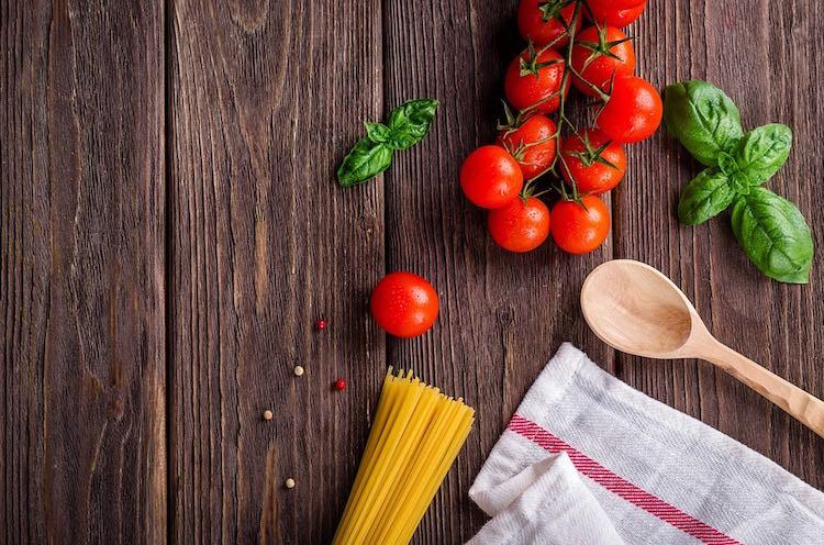 come si diventa food blogger