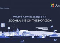 Joomla 4 non supporterà più Internet Explorer