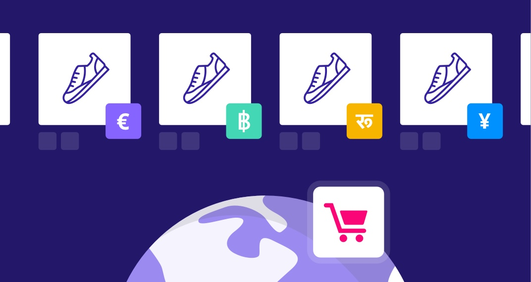PrestaShop 1.7.6 International Price Display
