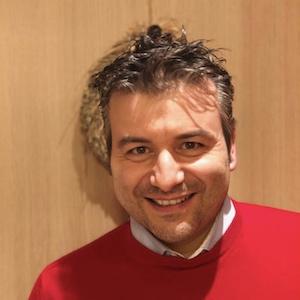 Fabrizio Di Pierro