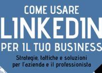 linkedin per il business