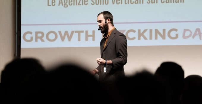 Luca Barboni Growth hacking