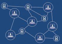 blockchain e testi copiati